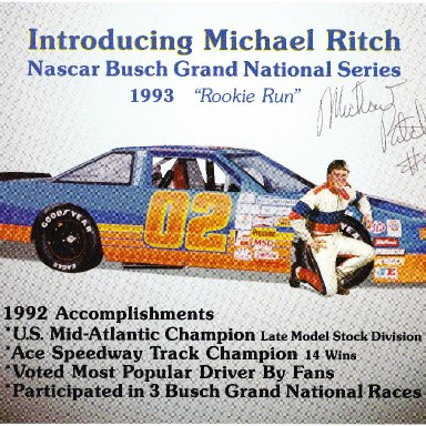 Michael Ritch