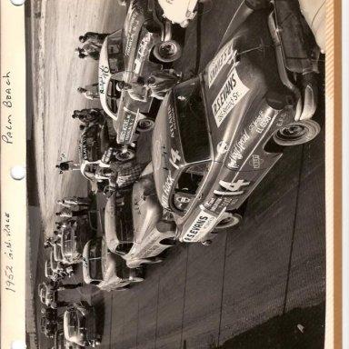 Palm Beach 1952