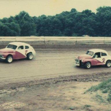 Dorsey Speedway