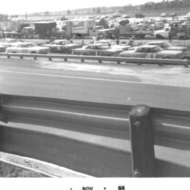 Augusta, 1964