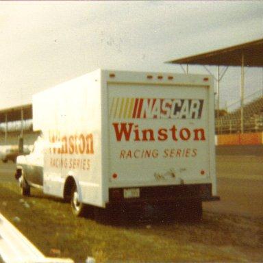 Darlington, 1979