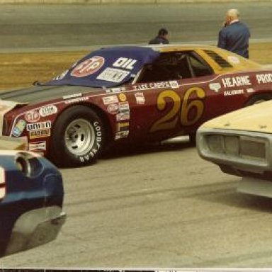 jimmy lee capps