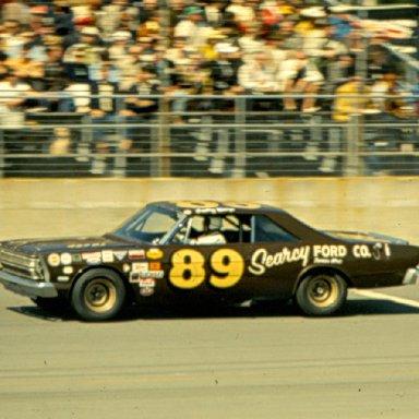 1970 Jimmy Moore