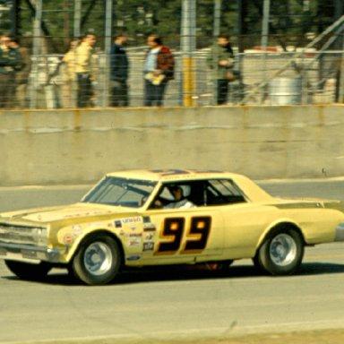 1970 Wayne Niedecken Sr.