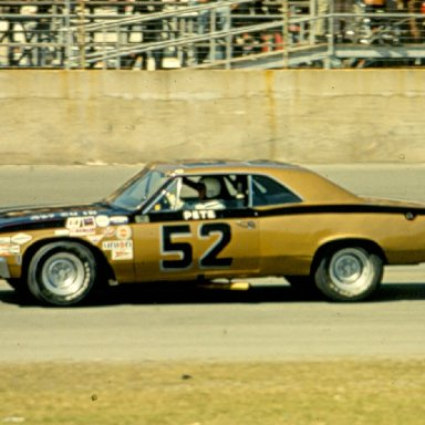 1970 Permatex Pete Tingue