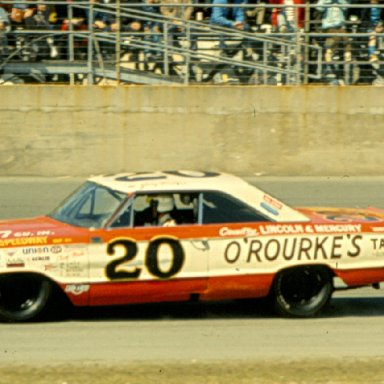 1970 Permatex Gary Winters