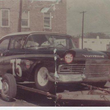 Early Jim Bickerstaff