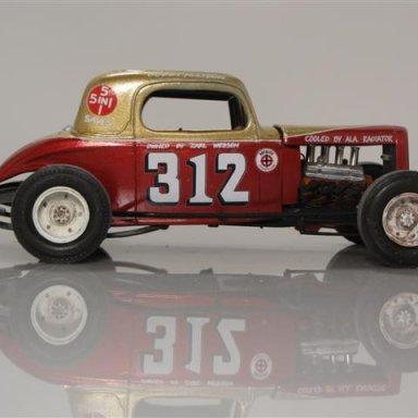 Bobby Allison 312 Coupe