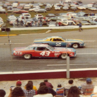 1979 Old Dominion 500