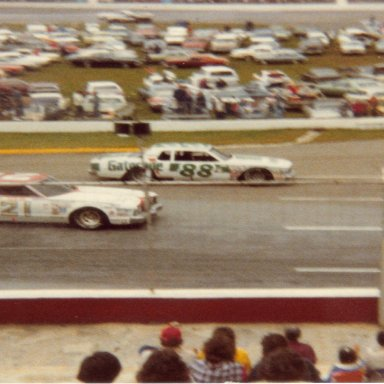 1979 Old Dominion 500 2