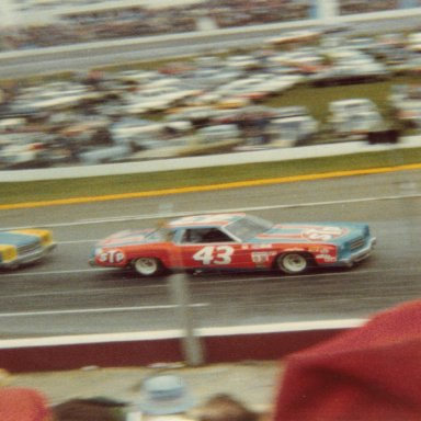 1979 Old Dominion 500 3