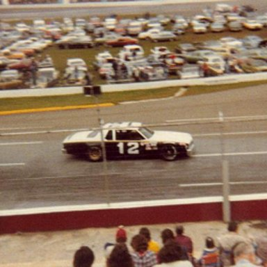 1979 Old Dominion 500 4