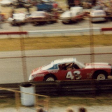 1979 Langley Speedway