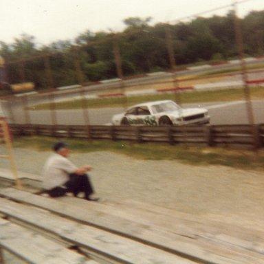 Darrell Waltrip Langley Speedway 1979 #2
