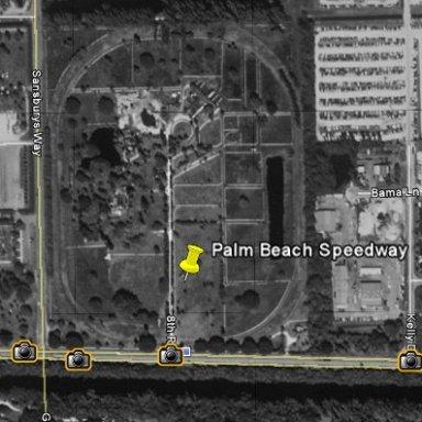 Palm Beach Speedway II