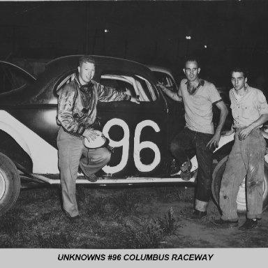 #96 unknowns Columbus Raceway