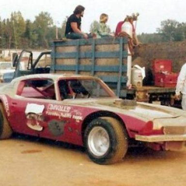 Mike Duvall 1978