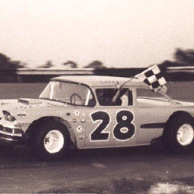 Sonny Barron ford 1967