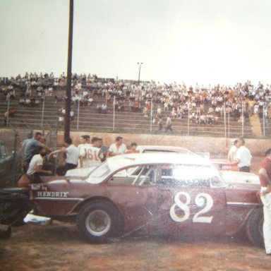 1968 Greenville Pickens