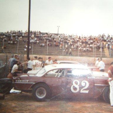 1968 Greenville Pickens