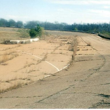 The Death of Middle Ga. Raceway