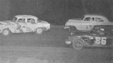 "Summerville Speedway 1969 2A ""Lucky-of-Texas"""