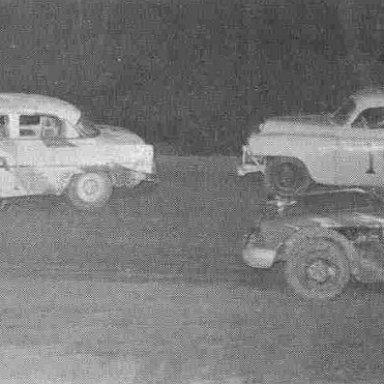 """Summerville Speedway 1969 2A """"Lucky-of-Texas"""""""