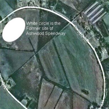 Ashwood Speedway Bishopville
