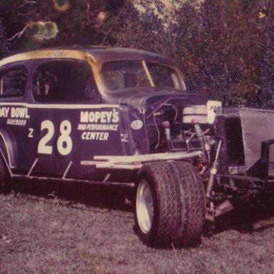 long time racing