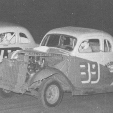 Tilley #39 1956