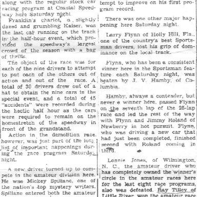 Coastal Spdwy Article 1955