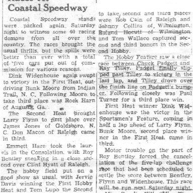 Coastal Spdwy Article 1956(3)