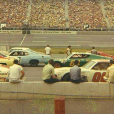 1970 Motor State 400