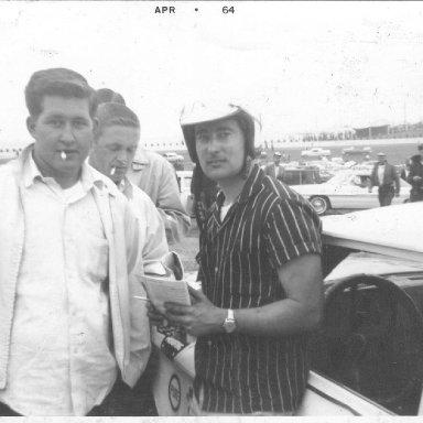 Martinsville 1964