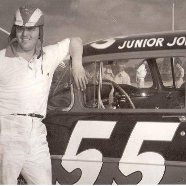 Junior Johnson 2