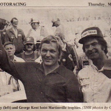 Butch Lindley & George Kent