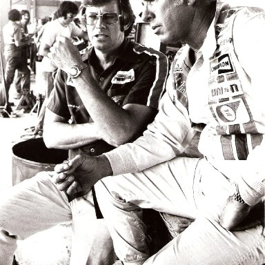Pearson and Leonard Wood
