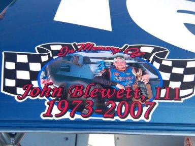 John Blewett Jr.