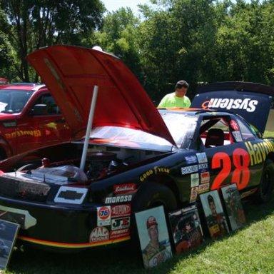 Davey's Car 061408 - pic 1