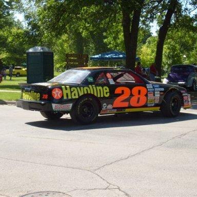 Davey's Car 061408 - pic 2