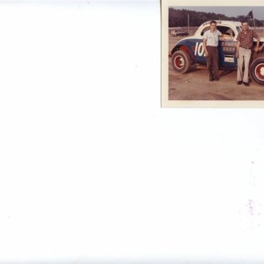 Frenchy Meunier, Charlie Worthington, and Uncle Harry ,Lebanon Valley N.Y. 1962