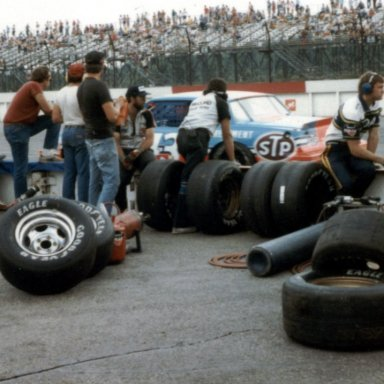 pitstop pocono about 86