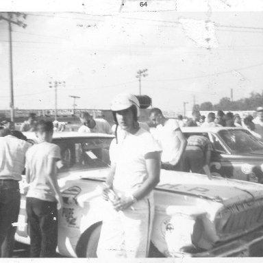 Martinsville 4/66