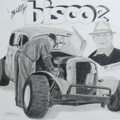 "billybiscoe ""the Master"""