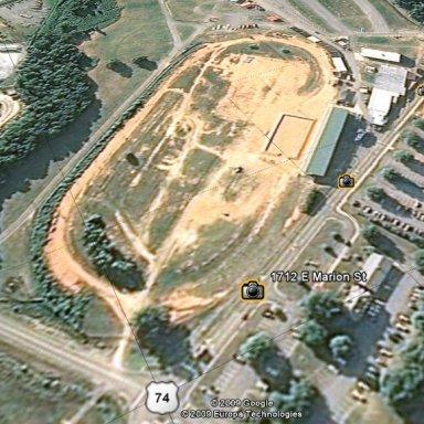 Shelby Fairgrounds II