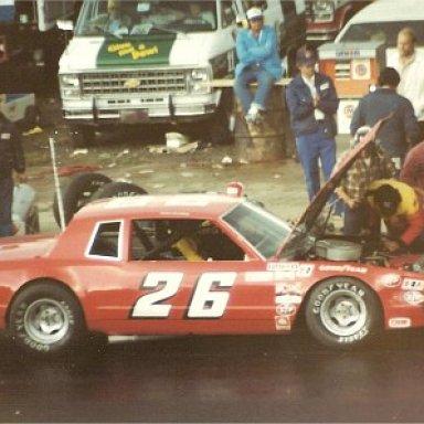 Butch Lindley Cup Race