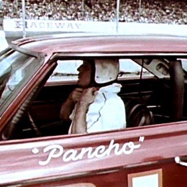 Marvin @ Darlington 1963