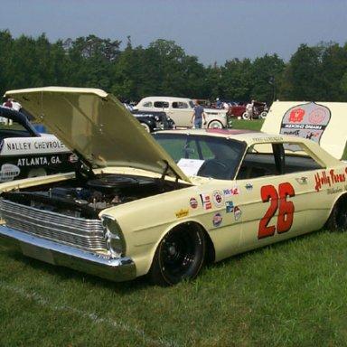 1966Banana_Car___Junior_Johnson