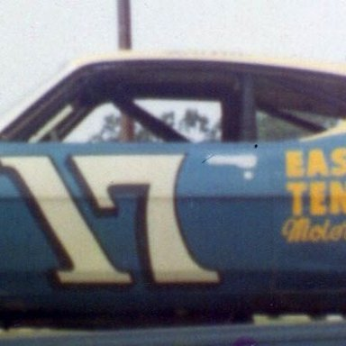 #17 Pearson '69 Maryville