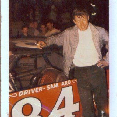 SAM ARD #84